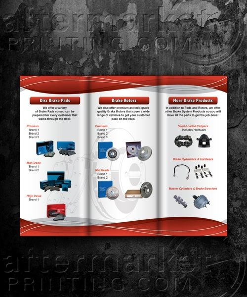 Brochures Glossy Corporate Brochures And Product Brochures  Full